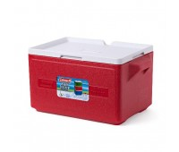 Термобокс Coleman COOLER 48 CAN STACKER - RED